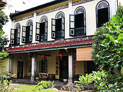 Harga Tiket Masuk Rumah Tjong A Fie Mansion Medan, Sejarah Misteri Angker + Opening Hours
